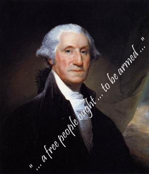 GWashington w quotation